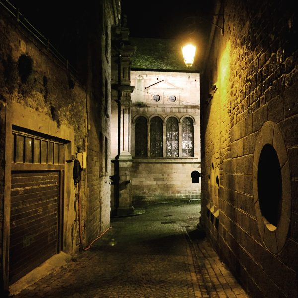 Saint-Malo la ville corsaire bretonne