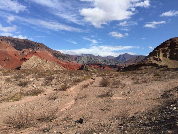 Dans le nord de l'Argentine à la découverte de l'Altiplano