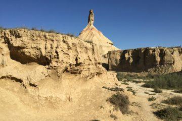 Un désert de pierre en Navarre