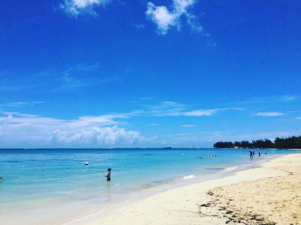 l'Île Maurice un pays où l'on parle français