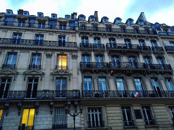 Paris la capitale de la France et de la francophonie dans le monde