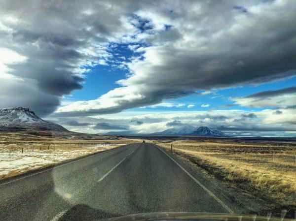 L'Islande un pays photogénique et magique