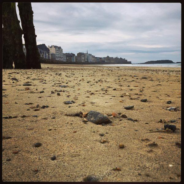L'une des plus belles villes de Bretagne est à Saint-Malo