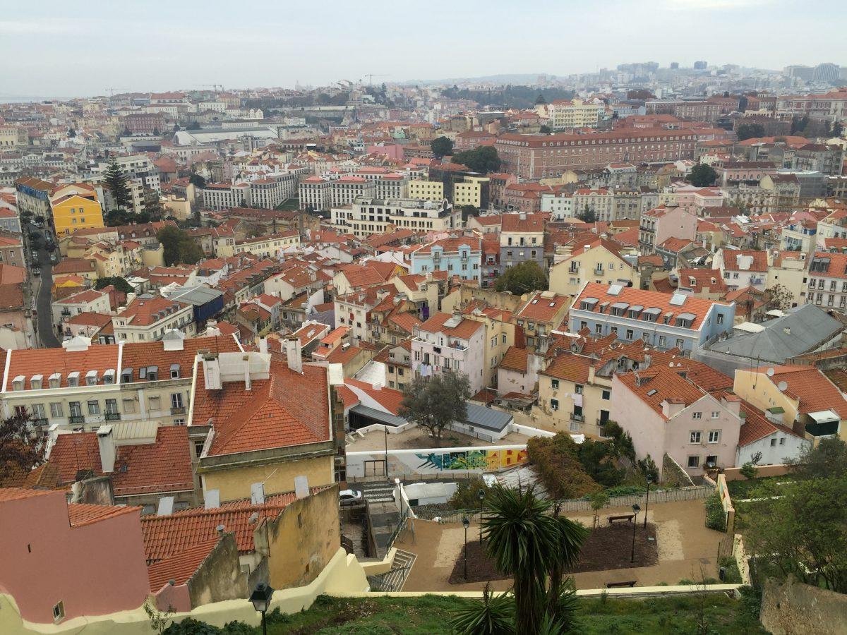 Lisbonne une ville à découvrir