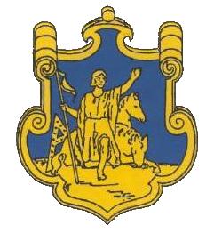 Les Armoiries de la ville d'Anderlecht