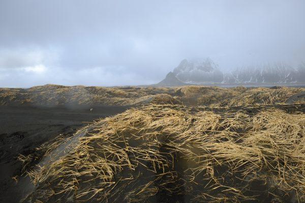 L'Islande un très joli pays dans le nord de l'Europe
