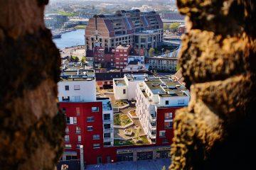 Dunkerque l'une des plus grandes villes du Nord de la France