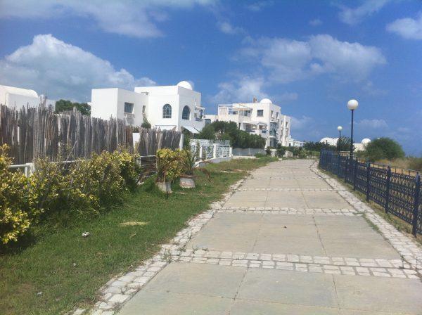 La Tunisie un pays où l'on peut voyager sans visa