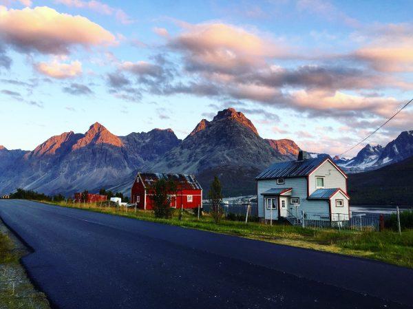 Troms, une région fantastique en Norvège