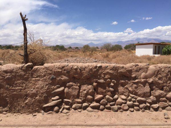 Atacama dans le nord du Chili