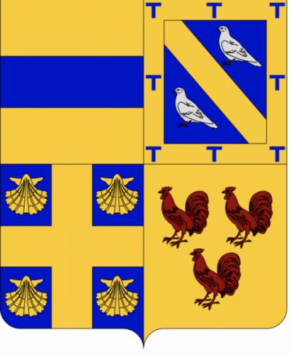 Louvain l'une des plus grandes villes de Belgique