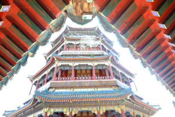 Un lieu incontournable à Pékin