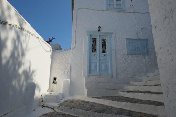 La Grèce, une destination idéale en juin