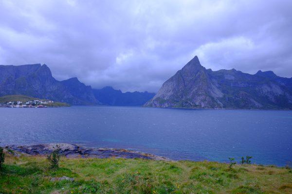 La Norvège et ses paysages à couper le souffle