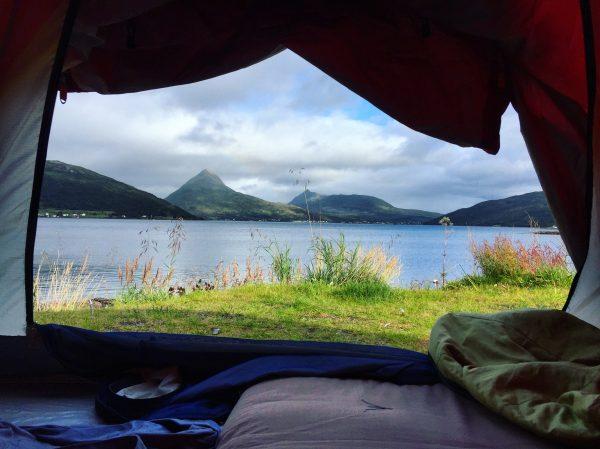 Le camping, un moyen efficace pour découvrir le pays