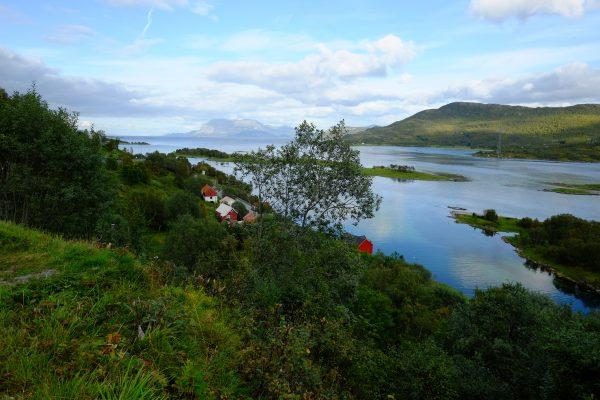 La Norvège et ses Fjords à perte de vue