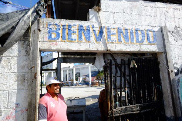 Cancun l'une des plus belles villes du Mexique