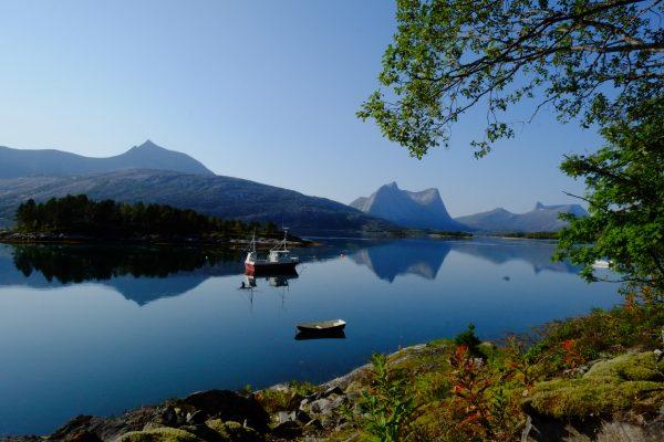 La Norvège un pays à visiter au plus vite