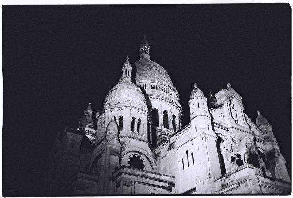 Le plus beau bâtiment de Montmartre