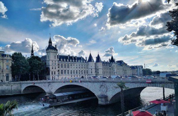 Paris, l'un des plus beaux palais de la Capitale