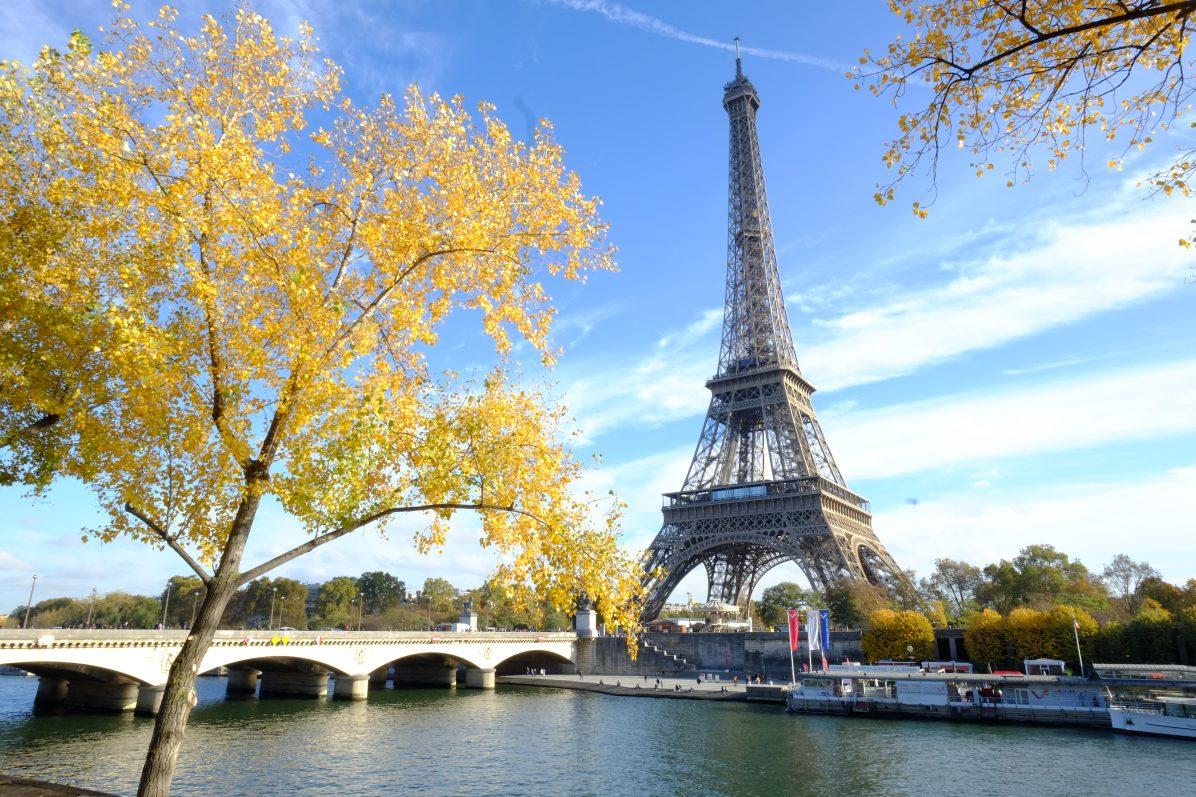 La Tour Eiffel un monument incontournable à Paris