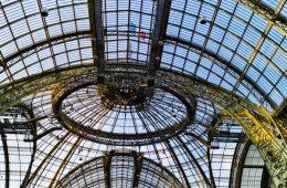 Le bâtiment le plus lumineux de Paris