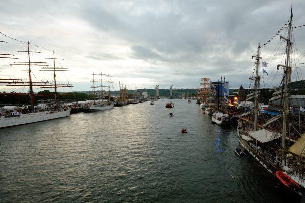 La Seine-Maritime, l'un des départements les plus peuplés du pays