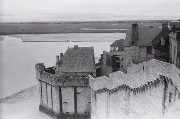 Le Mont Saint-Michel, le joyau de la Normandie