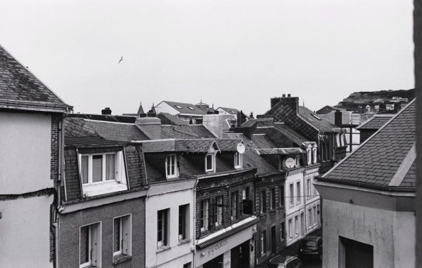Fécamp une jolie ville de Seine Maritime