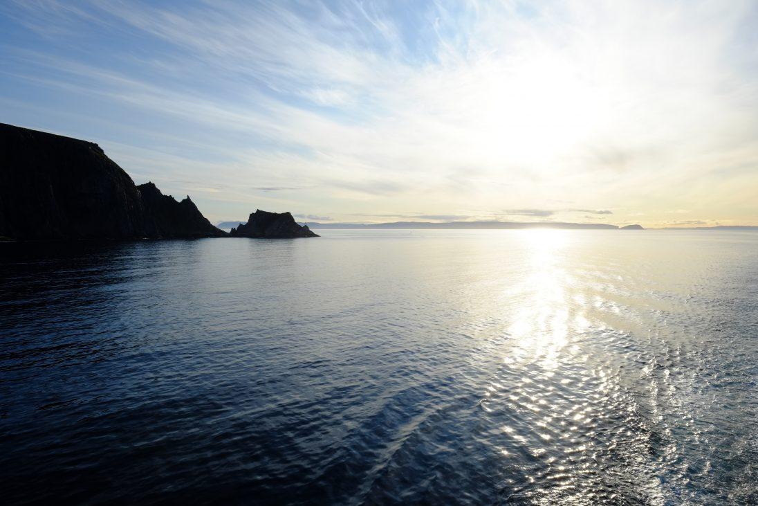 La Norvège l'un des plus beaux pays d'Europe