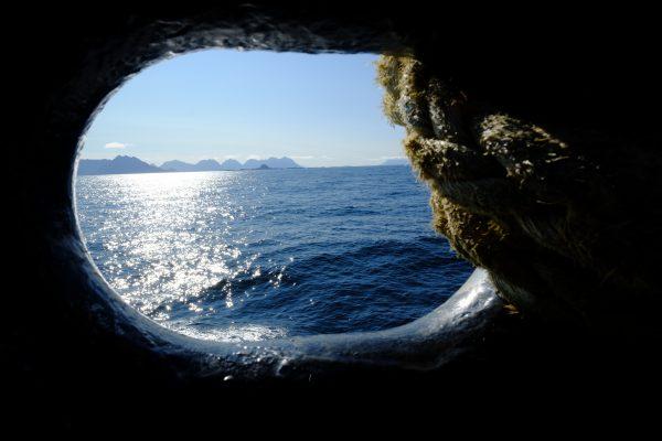 La Norvège l'un des plus beaux pays du monde