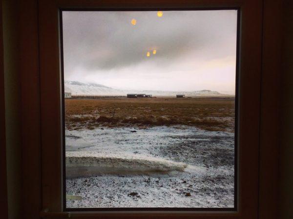 Une bonne adresse dans l'ouest de l'Islande