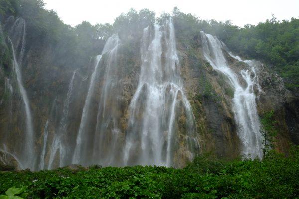 Les lacs Plitvice un trésor naturel