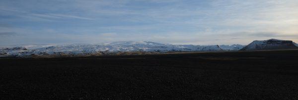 Un pays qui est une terre de volcans