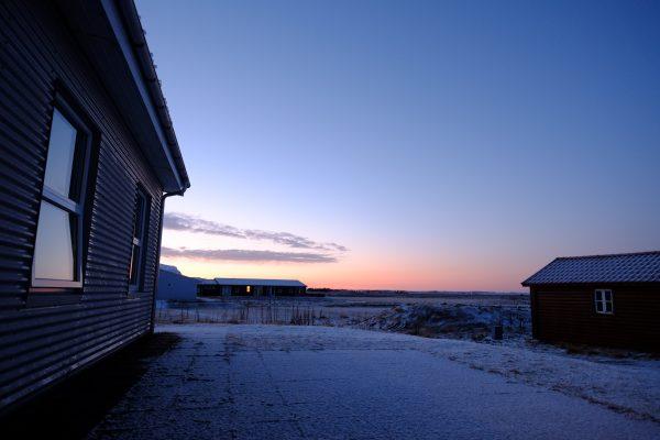 Les bonnes adresses où dormir en Islande