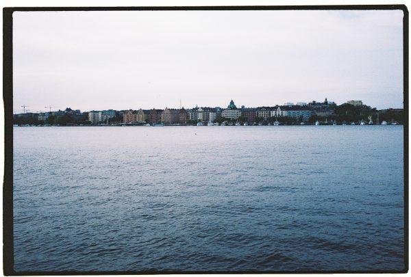 Cette ville est souvent comparée à Venise