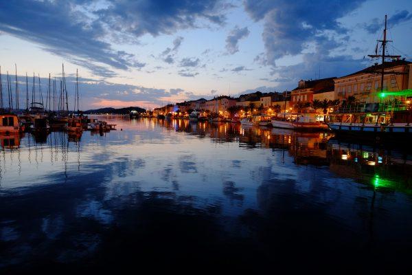 L'un des plus beaux endroits de Croatie