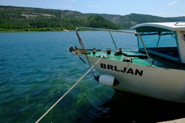 A la découverte des trésors croates