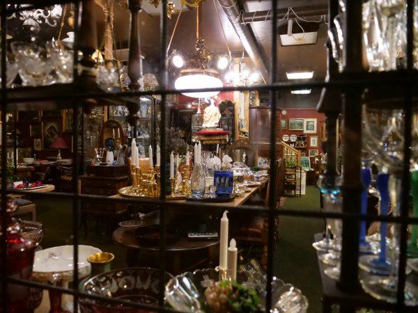Bergen ses boutiques, son histoire et ses secrets