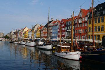 L'image d'Epinal de Copenhague