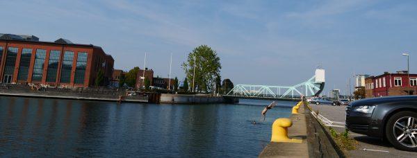 En été à Malmö