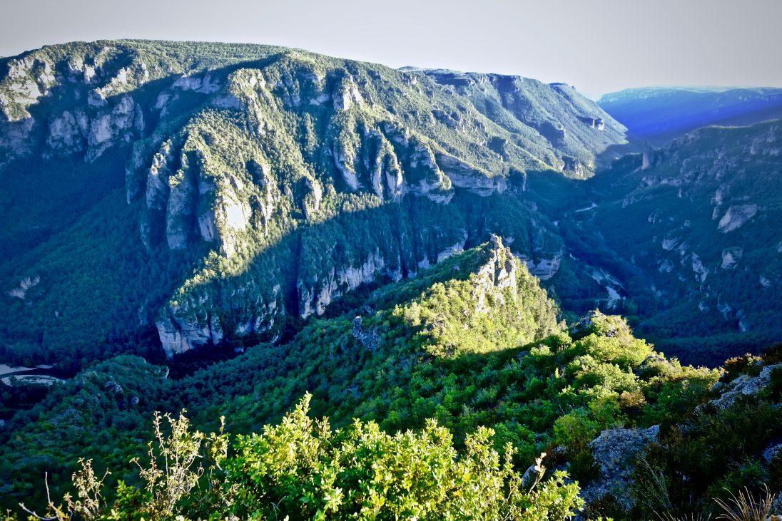 Un des plus beaux paysages de France