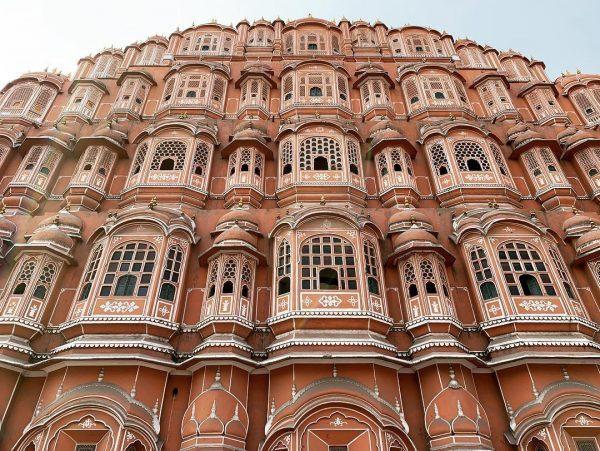 Jaipur, l'une des plus belles villes d'Inde