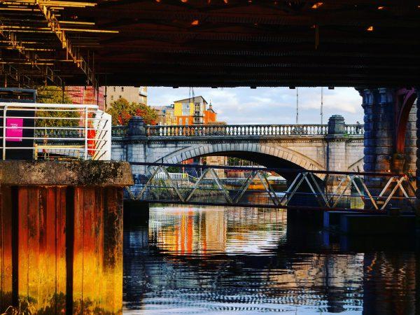 Les ponts de Glasgow