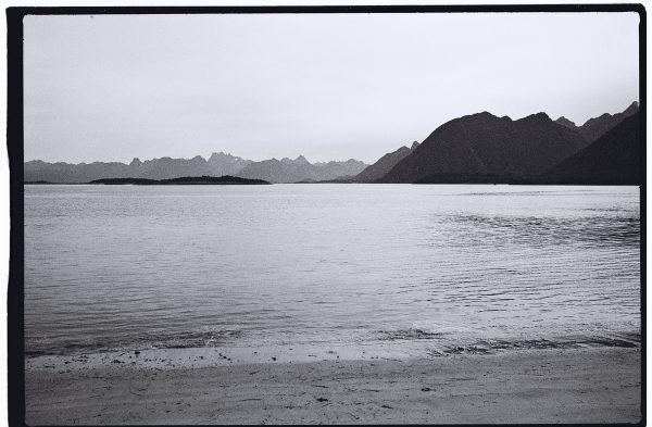 Les Lofoten l'archipel du bout du monde