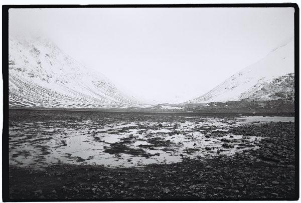 Dans l'Est islandais au coeur des fjords