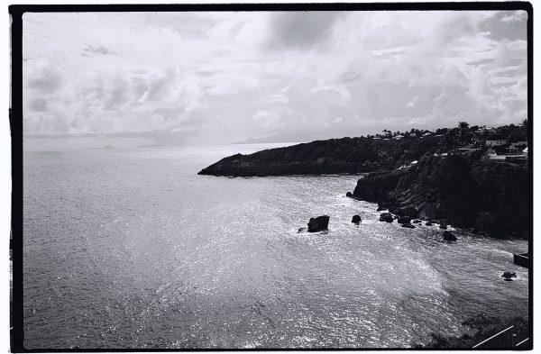 Sainte-Anne et sa côte magnifique