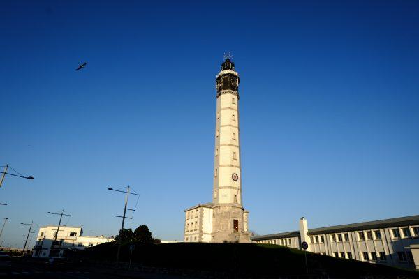 L'un des plus grands phares de France