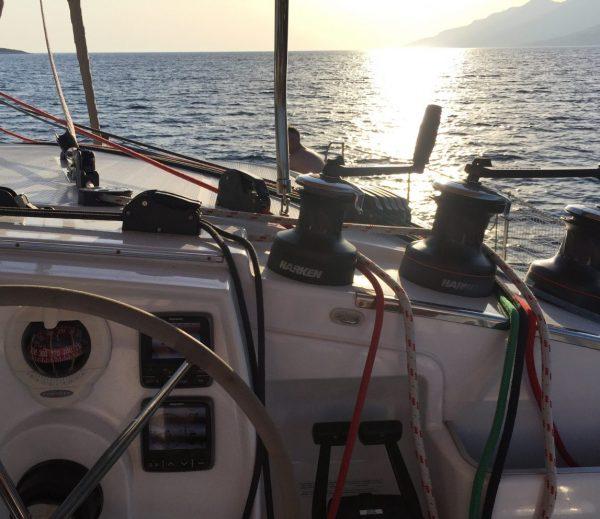 La Guadeloupe un endroit idéal pour naviguer