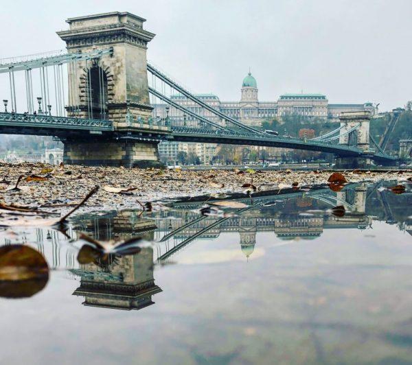 Budapest lune des plus belles villes en Europe